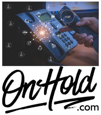 OnHold.com Voice over Internet Protocol (VoIP)
