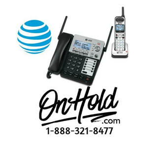 Connecting Your AT&T SynJ® for Custom On Hold Marketing from OnHold.com