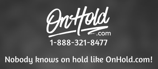 The OnHold.com Message On Hold Setup Process