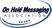 Music On Hold Messaging Association Logo