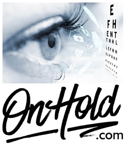 OnHold.com Eye Care Music On Hold Messaging