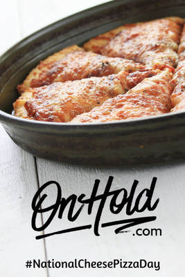 OnHold.com Pizzeria On Hold Marketing