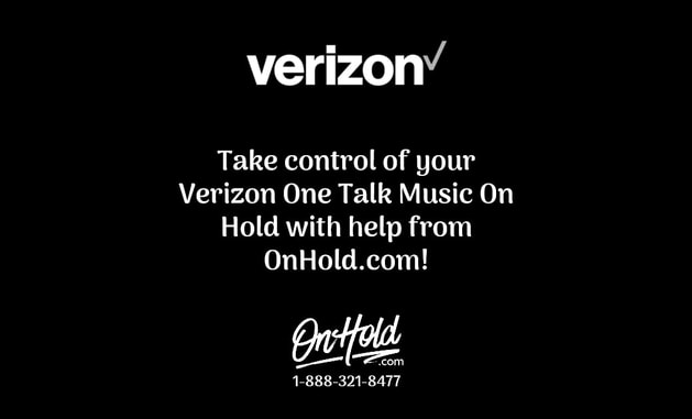 How to Upload Custom Music On Hold for Your Verizon One Talk Phone Service